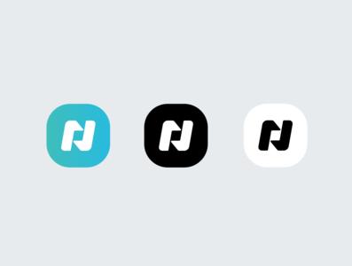 NextRide App Icon Explorations