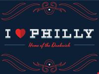 Some Philadelphia luv