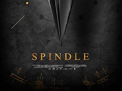 Spindle Art 设计 品牌