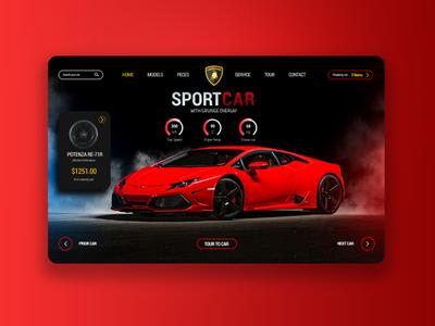 Sport Car!