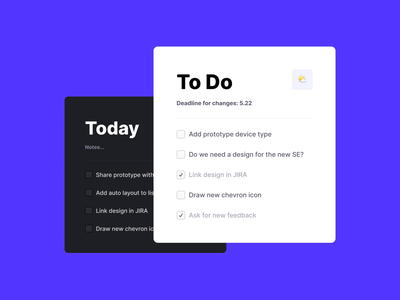 Checklists for Figma widget productivity task item action checklist figma