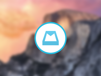 Mailbox for Mac Icon Replacement