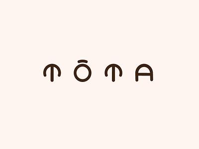 tota logo circle-design circle logodesign logo art 2d vector design