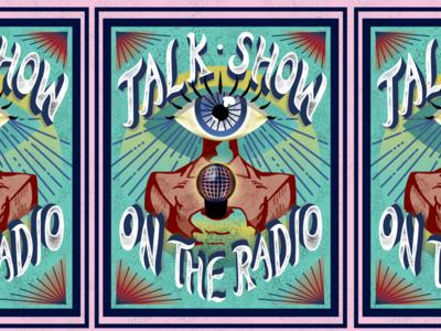 Talk Show on the Radio