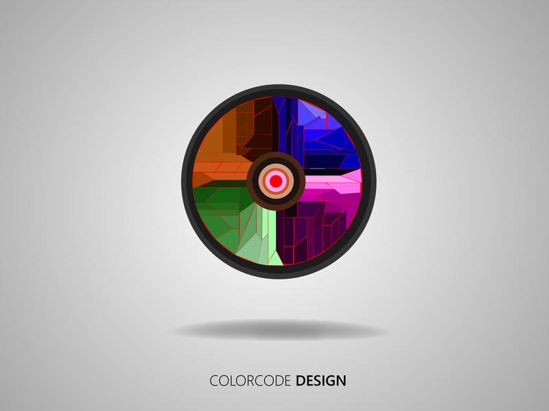 Eye of a Designer be like
