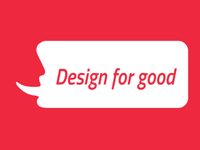 Design For Good