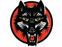 Wolf Vector Art