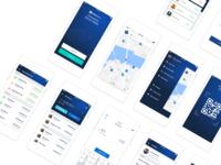 Crypto ATM Banking App