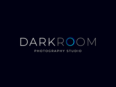 Photography Studio Logo Designs Themes Templates And Downloadable Graphic Elements On Dribbble