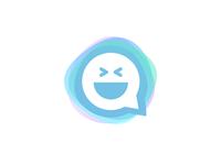 Logo Design Challenge (Day 39) - Messaging App