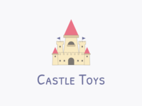 Daily Logo Challenge (Day 49) - Toy Store