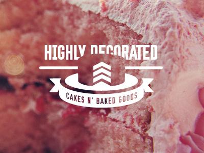 Cake yummy logo