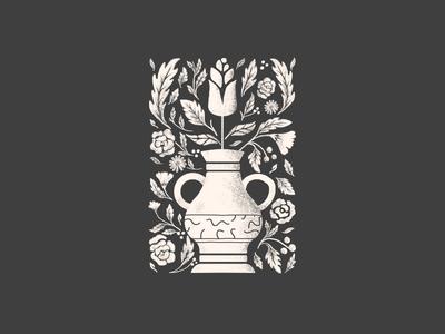 Howlin Vase