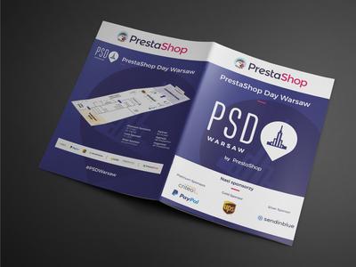 Program PSDay Warsaw
