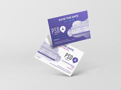 Save The Date PestaShopDay Paris2019