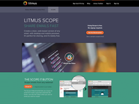 Scope Homepage