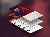 Tirgan Festival App