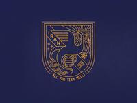 Phoenix badge