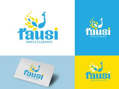 Tausi design corporate design branding logo design corporate identity brand design logo