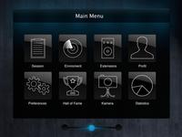 Sonar iPad App