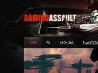 Gaming Assault