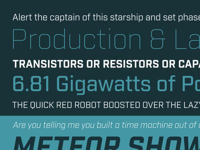 Industry Version 2.0