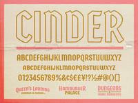 Cindrib