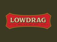 Lowdrag