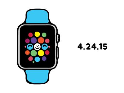 Apple Watch Cutie