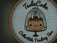 TeslaCake Patch