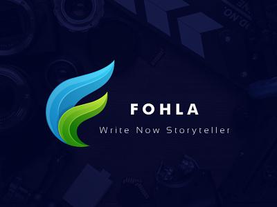 Fohla logo logo