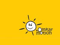 Omkarmotion_Company Logo
