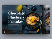 Tastemake Website UI/UX