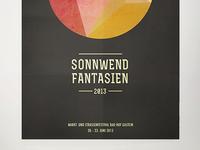 Sonnwend Fantasien 2013