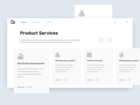 Product Interface