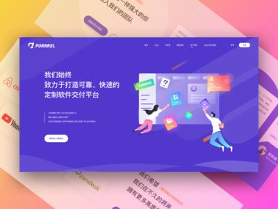 Web Design / Do you like?
