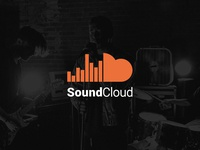 Soundcloud Brand Refresh