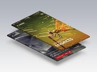 Canon EU Mobile App