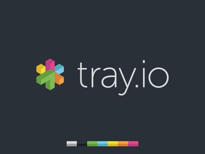 tray.io branding