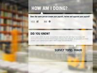 Survey Concept 2