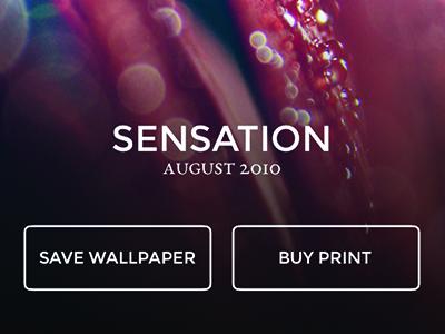 Wallpaper on iOS wallpaper ios app mobile