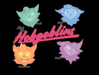 Meet the Hobgoblins