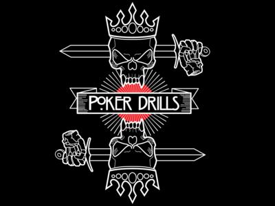 Poker Drills Shirt