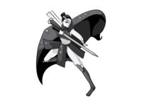 The Hero II: The Dragon Slayer