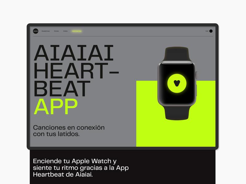 Landing Apple Watch App website landing app watch apple
