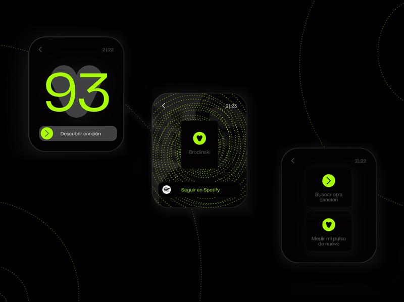 Apple Watch App layout app apple watch watch apple