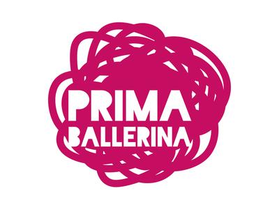 Prima Ballerina Logo