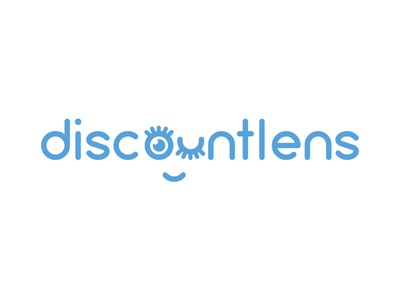 Discountlens Logo Redesign