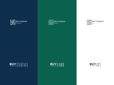 Logo design exploration for Buy tunisian brand icon flat vector illustrator illustration minimal logo branding design identity