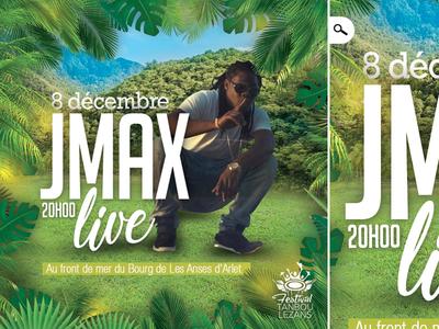 Jmax Flyer